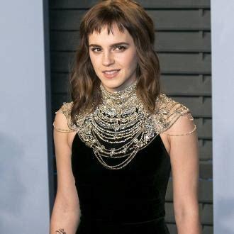 Emma Watson Reveals She Spent Week Silence After