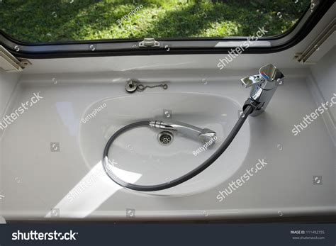 Travel Trailer Bathroom Sinks
