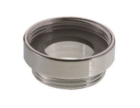 Chicago Faucet Aerator Adapter by Faucet Aerator Adapter Gt 13 16 24 X 3 4 27