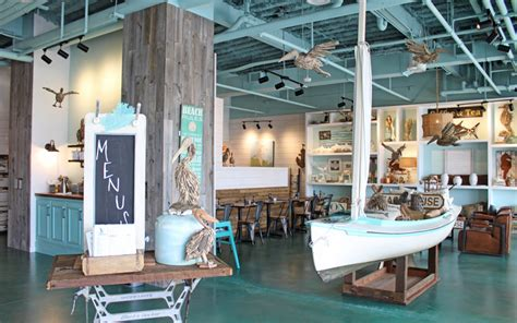 Simply click on the it's a grind coffee house location below to find out where it is located and if it received positive reviews. The Southern Grind Coffee House - Orange Beach, AL | House of Turquoise