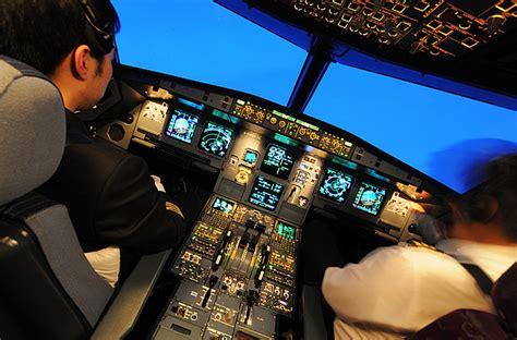 siege a320 simulateur de vol airbus 320 piloter un a320