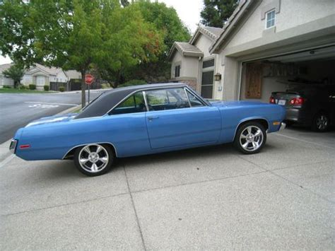 buy   dodge dart    plymouth scamp