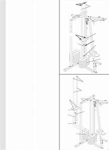 Page 6 Of Weider Home Gym 8530 User Guide