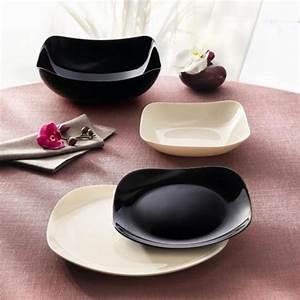 Service De Verres Pas Cher : service de table luminarc pas cher ~ Farleysfitness.com Idées de Décoration