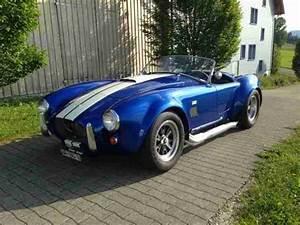 Ac Cobra Kaufen : ac cobra 427 7 0 v8 contemporary topseller oldtimer car ~ Jslefanu.com Haus und Dekorationen
