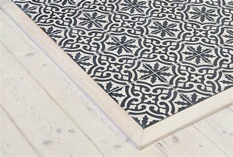 carreau de ciment cuisine carreaux de ciment cocon de décoration le