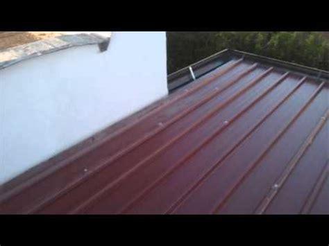 come costruire una tettoia in ferro come fare una tettoia in legno 2 wood