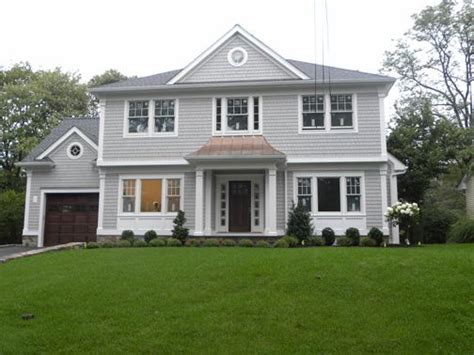center hall colonial exterior sundays open houses ideal  buyers  sellers