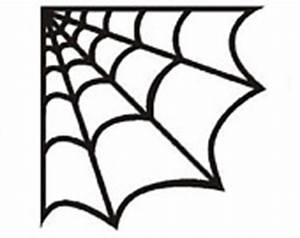 Spiderweb Corner - ClipArt Best