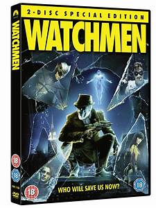 Dave Gibbons to curate Watchmen 3D art installation on ...