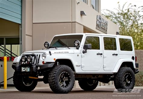 jeep moab wheels 2012 jeep wrangler with 17 quot hostile off road h100 moab 5