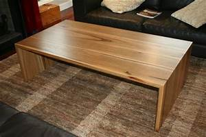 Marri Timber Coffee Table Christian Cole Furniture