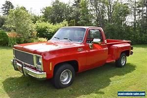 1979 Gmc Sierra 1500 For Sale