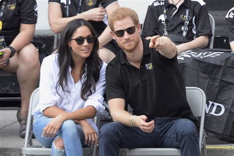 How To Make Dating Official by Prince Harry And His Meghan Markle Attend A