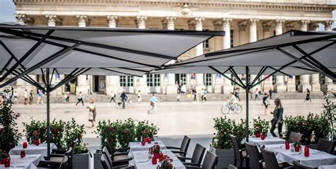restaurant le bureau bordeaux le bordeaux gordon ramsay intercontinental bordeaux le