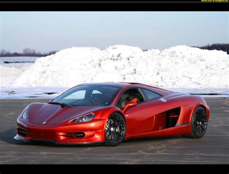 Canada's Newest Supercar  Plethore Lc750 Redlinenorth