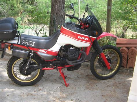 1994 moto guzzi 750 ntx pics specs and information onlymotorbikes
