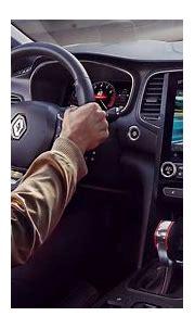 Renault Megane Hybrid 2020 Interior