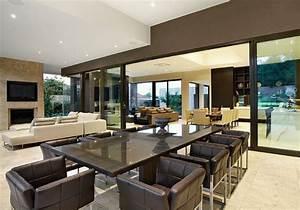 Decoration Maison Moderne : d coration contemporaine int rieure deco maison moderne ~ Zukunftsfamilie.com Idées de Décoration