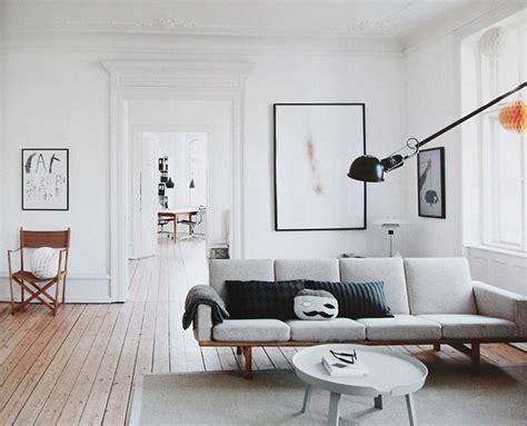 Beautiful Danish Apartment // Красив датски апартамент