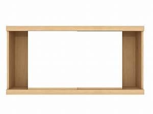 Miroir Salle De Bain Rangement : oak cadence miroir avec rangement by ethnicraft ~ Teatrodelosmanantiales.com Idées de Décoration