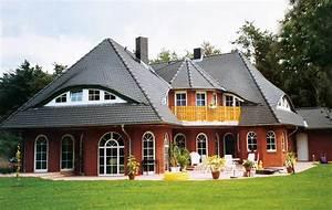 Häuser Im Landhausstil : sch ne massive h user schl sselfertig bauen ~ Watch28wear.com Haus und Dekorationen