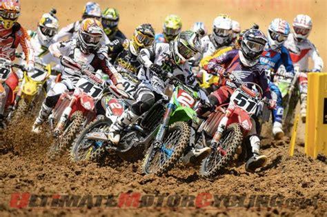ama motocross history 2013 muddy creek raceway tennessee ama motocross results