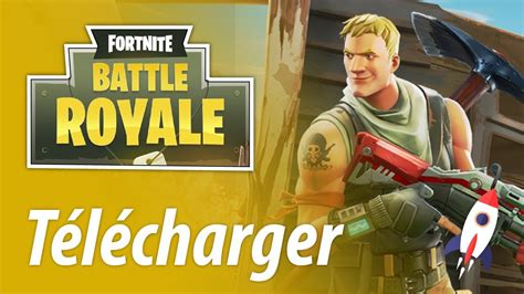 comment telecharger fortnite battle royale sur pc gratuit