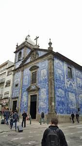 Capela Das Almas  Porto  Portugal