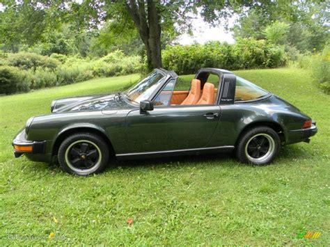 green porsche 911 1978 porsche 911 sc related infomation specifications