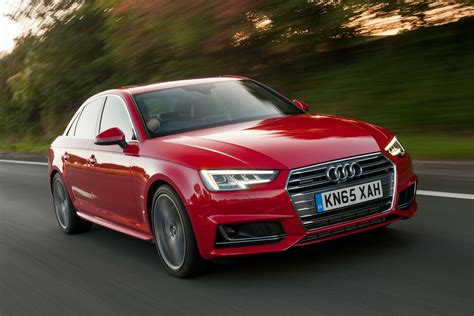 audi a4 s line review pictures auto express