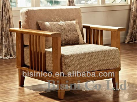 wooden frame sofa with cushions hereo sofa