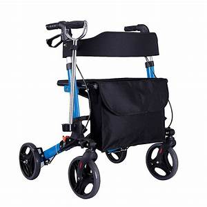 Walking Aid With Seat Manufacturer From China With 10