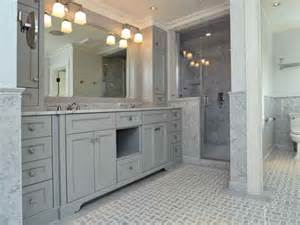 Master Bathroom Layout Ideas by Bathroom Trends Going Tub Less