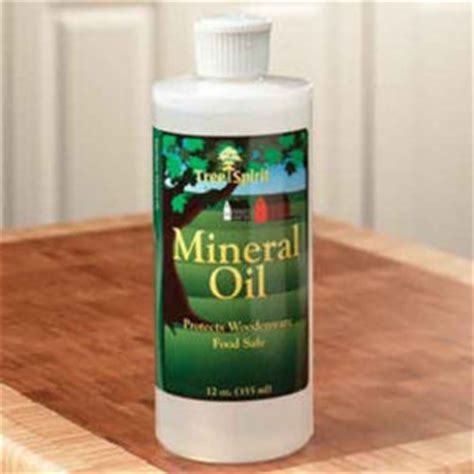 """Tree Spirit """"food Safe"""" Mineral Oil Reviews Viewpointscom"""