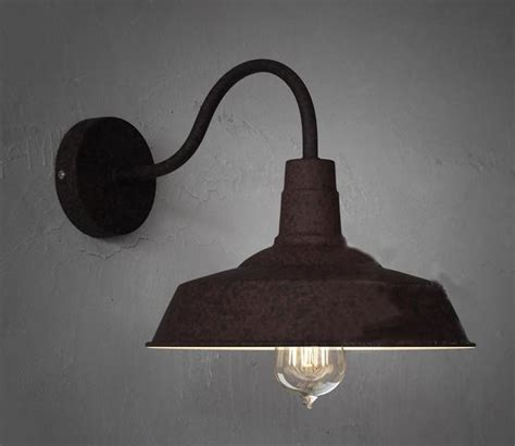 rh vintage barn sconce barn wall l from china