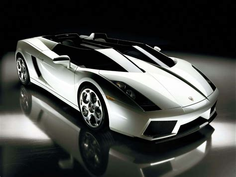 An Expensive Sports Car Can Be