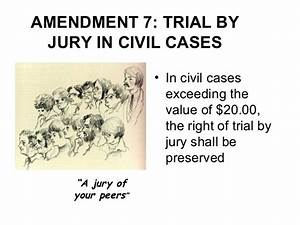 Right To A Jury Trial In Civil Cases | www.pixshark.com ...