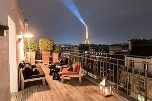 Hotel De Luxe Paris Tour Eiffel  U00bb Vacances