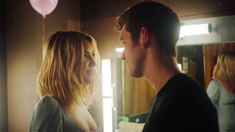 Julia Michaels And Lauv's Chemistry Is Off The Charts In