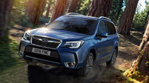 subaru forester  design wallpapers  car