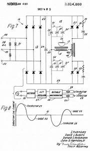 51 Induction Furnace Schematic  Lclr Induction Heater New