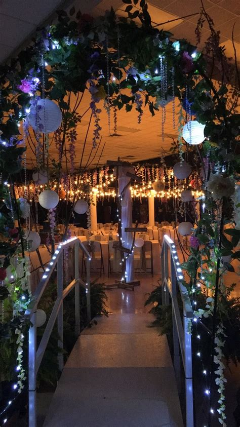 heavener   ins outs enchanted forest prom