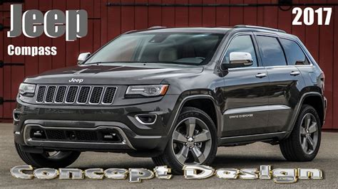 jeep compass 2017 grey 2017 jeep compass photos informations articles