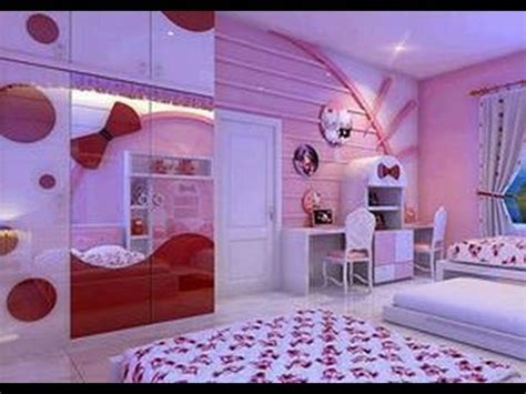 kids room designs  girls  boys interior furniture ideas  cheap small spaces youtube