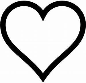 clipartist.net » Heart