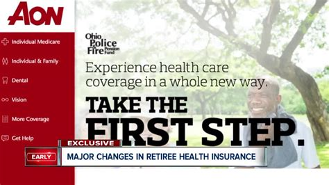 Kenosha police and firemen's credit union was chartered on may 16, 1928. Ohio Police and Fire Pension Fund making sweeping changes to medical insurance for retired ...