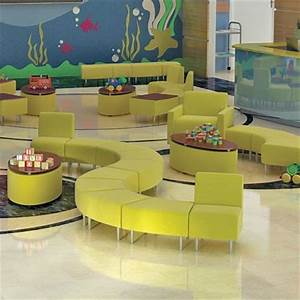 High Point Evette Child Size Reception Seating