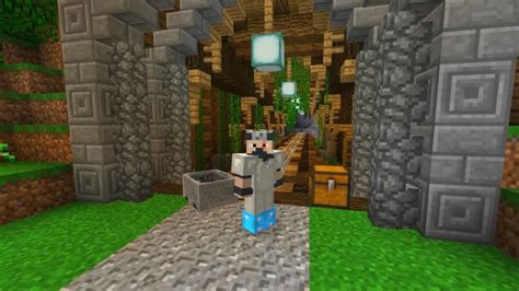 Minecraft  Hermitcraft #8 Blast Furnace Youtube