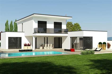 Moderne Häuser Schlüsselfertig fertighaus steiermark fertighaus massiv fertighaus